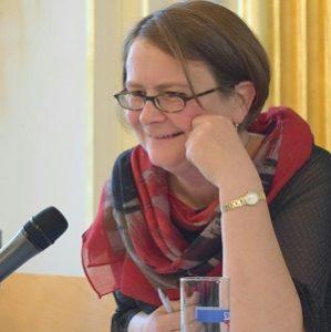 Angelika Schmitt, BAMF
